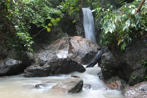 Водопад Банг Пэ (Bang Pae Waterfall)