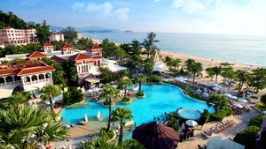 Centara Grand Beach Resort