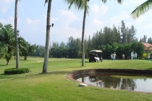 Гольф-клуб Лагуна Пхукет (Laguna Phuket Golf Club)