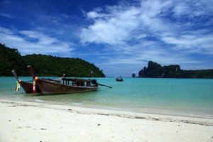 Пляж Ло Далам (Loh Dalum Beach)