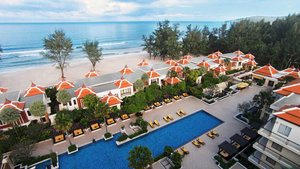 Moevenpick Resort Bangtao Beach