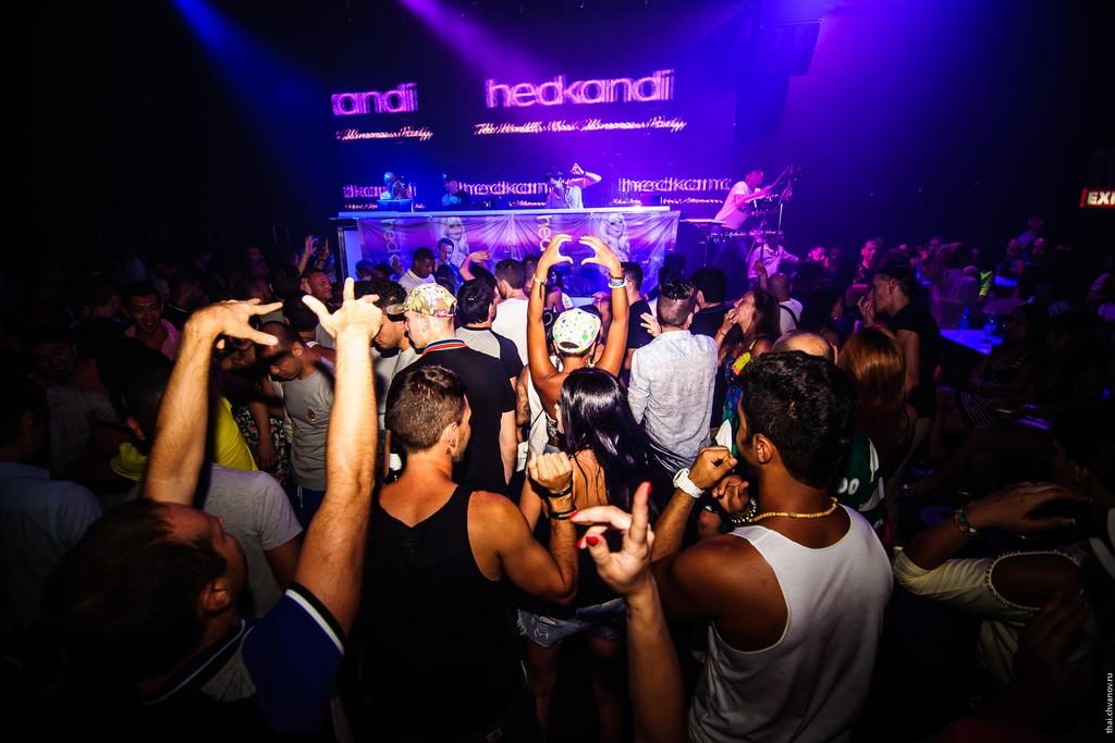 Смотреть бесплатно разврат в ночных клубах 28 фотография
