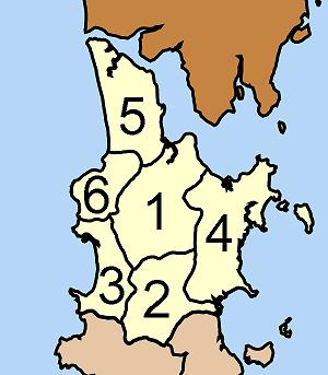 Район Тхаланг (Amhoe Thalang)