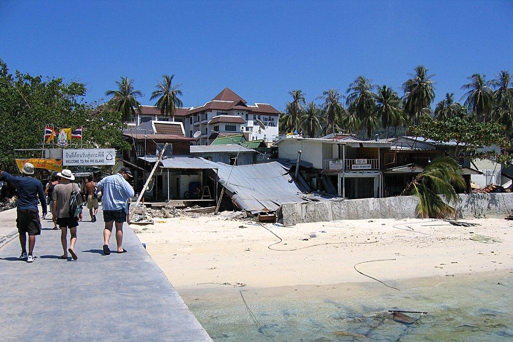 Тайланд 2004