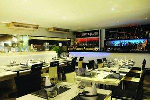 Ресторан Acqua