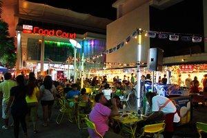Фуд-корт Patong Seafood