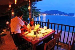 Ресторан Pan Yaah