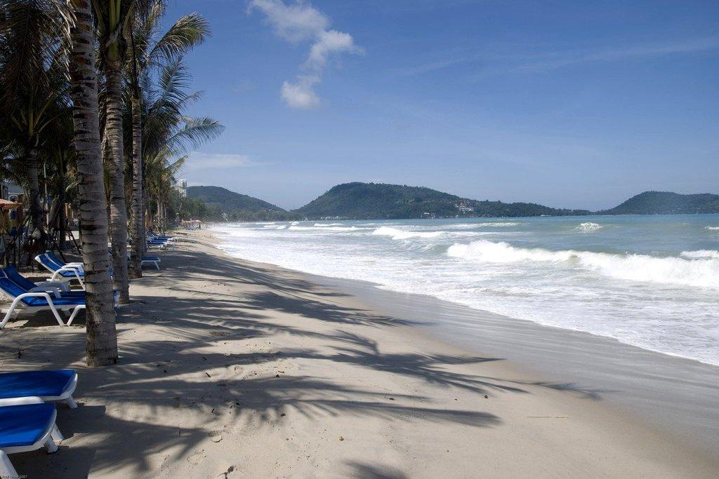 рой пляж патонг картинки размещены